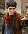 Merlin Cosplay from BBC TV series