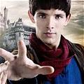 Merlin Cosplay from Merlin
