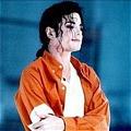 Michael Jackson Cosplay
