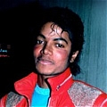 Michael Jackson Jacket