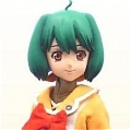 Ranka Cosplay (Mihoshi Academy Girl Uniform) De  Macross Frontier
