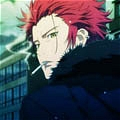 Mikoto Cosplay from K