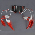 Miku Accessories (Bacterial Contamination) from Vocaloid