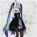 Miku Cosplay (Pomp and Circumstance Marches) from Vocaloid