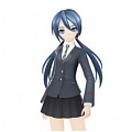 Miku Cosplay (School Uniform) Desde Hatsune Miku Project DIVA F 2nd