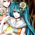 Miku Cosplay (Wooden Girl) Da Vocaloid
