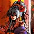 Miku Costume (Ama Yume Rou Kimono) from Vocaloid
