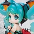 Miku Costume from Vocaloid