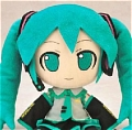 Miku Plush from Vocaloid
