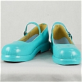 Miku Shoes (1518) Desde Project DIVA