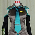 Miku Tie (46-001) from Vocaloid