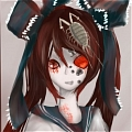 Miku Wig (Bacterial Contamination) from Vocaloid