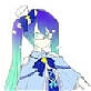 Miku Wig (Hoshizora) from Vocaloid