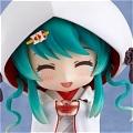 Miku Wig (Paradise) De  Vocaloid