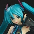 Miku Wig (Lake Blue) from Vocaloid