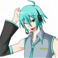 Mikuo Cosplay (46-005) from Vocaloid