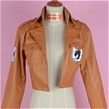 Military Police Coat Desde Attack On Titan
