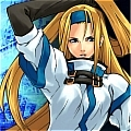 Millia Rage Cosplay Costume from Guilty Gear