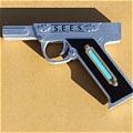 Minako Gun from Shin Megami Tensei