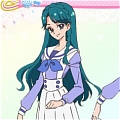 Minami Cosplay from Go! Princess Pretty Cure