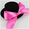 Mini Hat (Black 06)