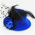 Mini Hat (Blue 01)