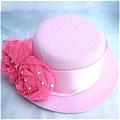 Mini Hat (Pink 01)
