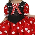 Minnie Mouse Costume (Kids) from Mickey Mouse Clubhouse