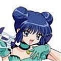Mint Wig from Tokyo Mew Mew