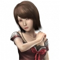 Mio Costume from Fatal Frame