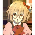 Mirai Cosplay (Idol Ver) Desde Beyond the Boundary