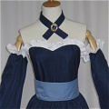 Mirajane Cosplay (Top and Belt) from Fairy Tail
