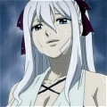 Mirajane Costume De  Fairy Tail