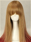 Mix Color Wig (Long,Straight,B32)