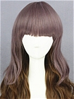 Mix Color Wig (Long, Wavy, L04)