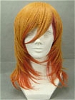 Mix Color Wig (Medium,Spike,B14)