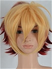 Mix Color Wig (Short,Spike,Takuto)