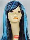 Mix Color Wig (Short,Straight,Tsurara CF08)