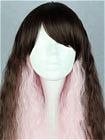 Mix Colour Wig (Long,Curly,Lolita)