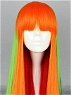 Mix Colour Wig (Long,Straight,Lolita)