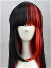 Mix Colour Wig (Long,Straight,Lolita,A14)