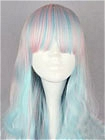 Mix Colour Wig (Long,Wavy,Lolita,A4)