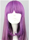 Mix Colour Wig (Medium,Straight,Lolita)