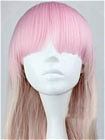 Mix Colour Wig (Medium,Wavy,Lolita)