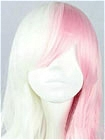Mix Colour Wig (Medium,Wavy,Lolita,A9)