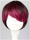 Mix Colour Wig (Short,Straight,Lolita)