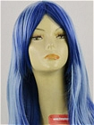 Mixed Color Wig (Curly, Long, DSheryl CF26)