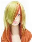 Mix Color Wig (Long,Wavy,B01)