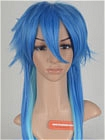 Mixed Color Wig (Medium, Mix Color, Aoba)