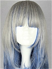 Mixed Color Wig (Medium,Weavy,Lolita,31)